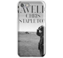CHRIS STAPLETON - TRAVELLER iPhone Case/Skin