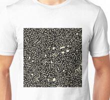 Musical structure Unisex T-Shirt