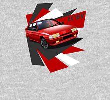 Citroen BX 16V T-shirt Graphic Unisex T-Shirt