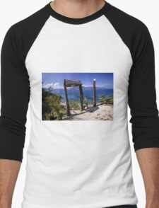 Doorway to Paradise - Travel Photography T-Shirt