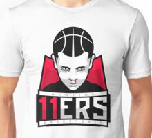 Hawkins Eleveners Basketball Unisex T-Shirt