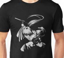 minimalist of kenshin Unisex T-Shirt