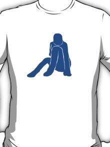 Cutout 03 T-Shirt
