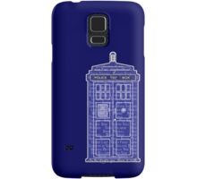 Doctor Who: Sometimes the story... Samsung Galaxy Case/Skin