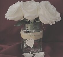 Old Time Roses.. by NaturesTouch