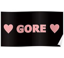 Gore1 Poster