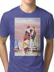 ZELO Tri-blend T-Shirt