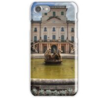 Esterházy Palace iPhone Case/Skin