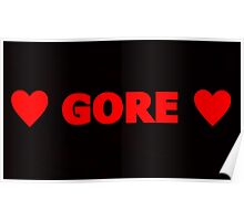 Gore 2 Poster