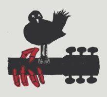Woodstock - Music is Dead by bestnevermade