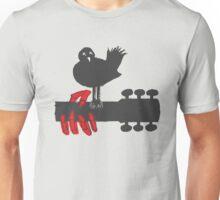 Woodstock - Music is Dead Unisex T-Shirt
