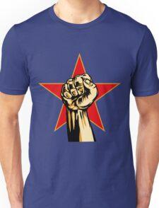 PROPHETS OF RAGE - TOP LOGO BAND TOUR 2016 Unisex T-Shirt