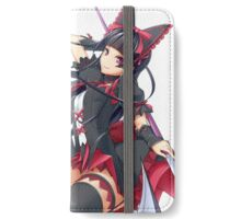 Rory  iPhone Wallet/Case/Skin