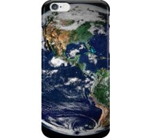 astronomy universe Hip Eco friendly Planet Earth iPhone Case/Skin