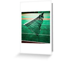 Courting Attention - A Marilyn Moment Greeting Card