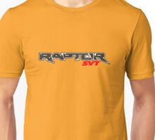 Ford Raptor Unisex T-Shirt