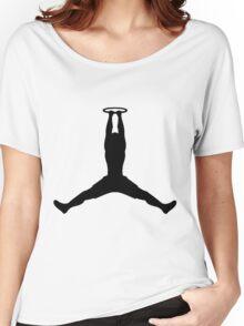 slam dunk Women's Relaxed Fit T-Shirt