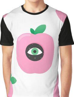 Forbidden Fruit Graphic T-Shirt