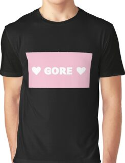 Gore 4 Graphic T-Shirt