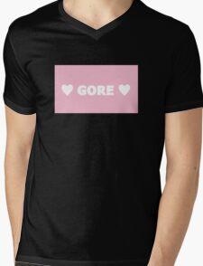Gore 4 Mens V-Neck T-Shirt