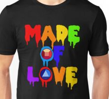 Made Of Love | Steven Universe Unisex T-Shirt
