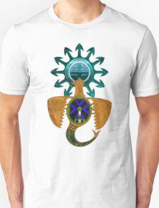 Of Sky Of River Unisex T-Shirt