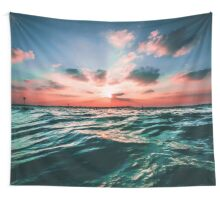 The Long Awaited Tomorrow Wall Tapestry