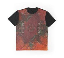 It Came From The West Graphic T-Shirt
