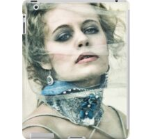 I Loved You Once iPad Case/Skin