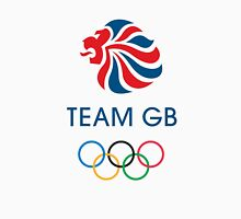 Team GB olympics Unisex T-Shirt