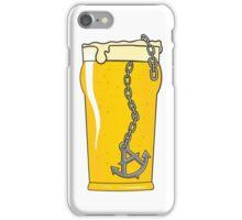 Ancestry Beer iPhone Case/Skin