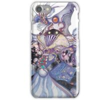 Vivi Cool iPhone Case/Skin