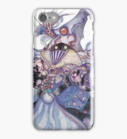 Vivi Cool iPhone Case/Skin