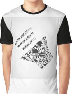 Sound Graphic T-Shirt