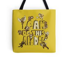 I can do this Tote Bag