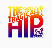 THE TRAGICALLY HIP - Artist logo white gradient summer tour 2016 Unisex T-Shirt