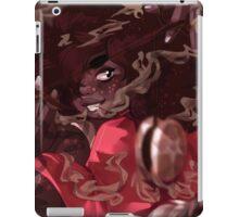 Smoky Quartz! iPad Case/Skin