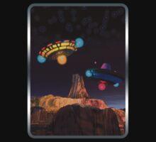CE3K UFOs V2 by mdkgraphics