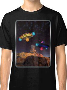CE3K UFOs V2 Classic T-Shirt