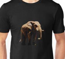 Dark Elephant Unisex T-Shirt
