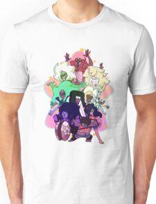 Fusion soup Unisex T-Shirt