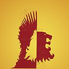 House Lannister by Badgereen