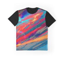 Nebula Graphic T-Shirt