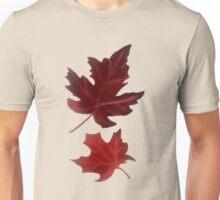 Clara's Leaf Unisex T-Shirt
