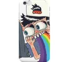 Snap Chatting iPhone Case/Skin