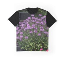 Overgrown Grave Graphic T-Shirt
