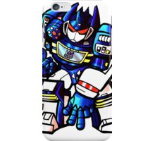 Transformers Soundwave iPhone Case/Skin