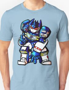 Transformers Soundwave T-Shirt