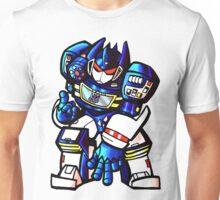 Transformers Soundwave Unisex T-Shirt