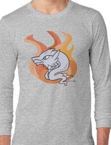 Reshiram - Legendary Pokemon Long Sleeve T-Shirt